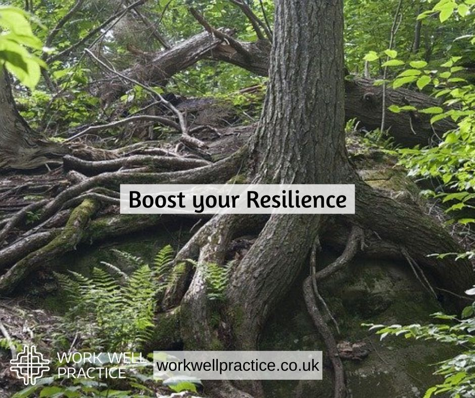 boost your resilience